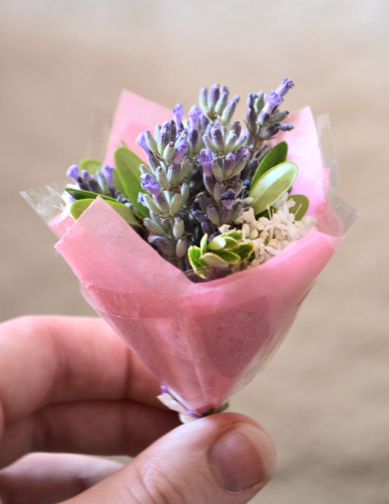 Miniature Bouquet!