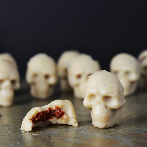 Candy Skull Crushers