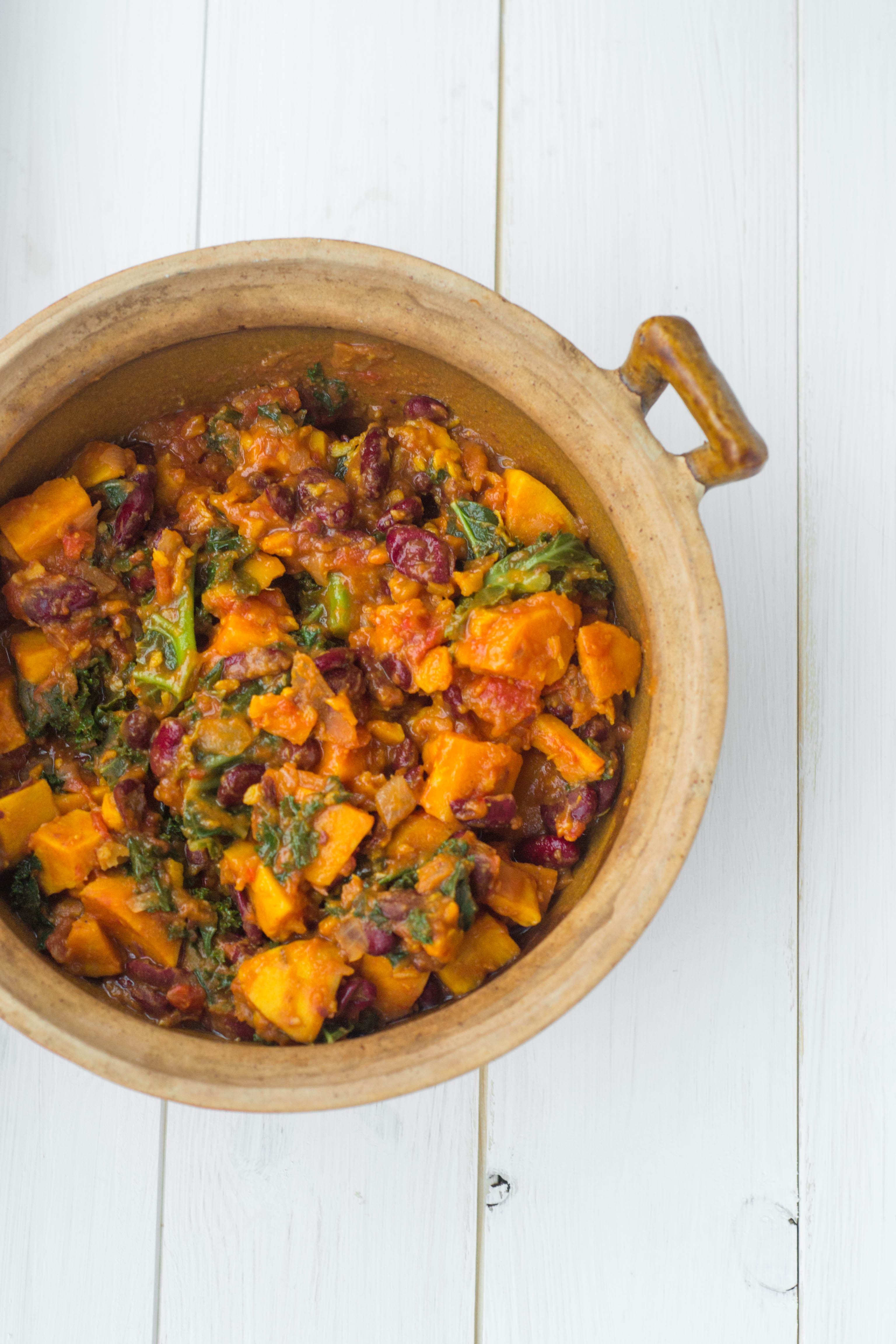 Sweet potato kale chili wallflower kitchen im in the process of re visiting some old recipes and giving them a re vamp with some new photos and video instructions so you might see some familiar forumfinder Choice Image
