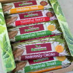 Creative Nature Superfood Bars Review + Giveaway!