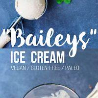 Irish Cream Ice Cream
