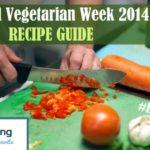 National Vegetarian Week 2014