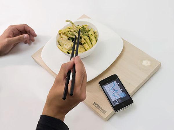 Smarter, Easier Healthy Eating with NutriSmart