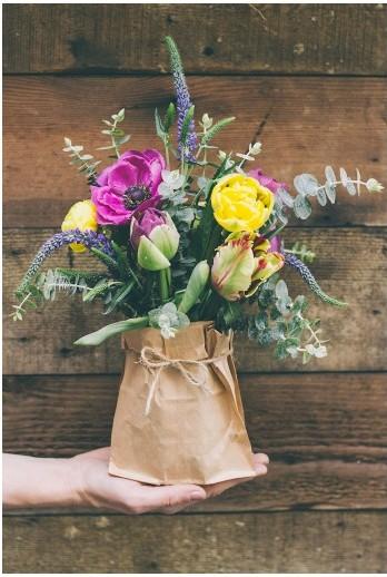 Flower Arrangements Mothers Day Bouquets