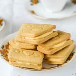 Vegan Custard Creams