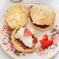 Vegan Scones
