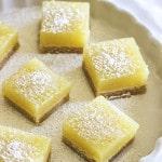 10 Mini Vegan Desserts - Perfect for parties and afternoon tea!  - WallflowerGirl.co.uk  #vegan