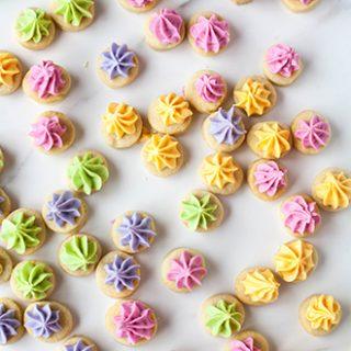 Homemade Iced Gems! #vegan with a #glutenfree option | Wallflowergirl.co.uk