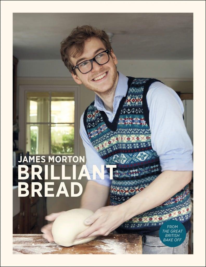 Giveaway: 'Brilliant Bread' by James Morton