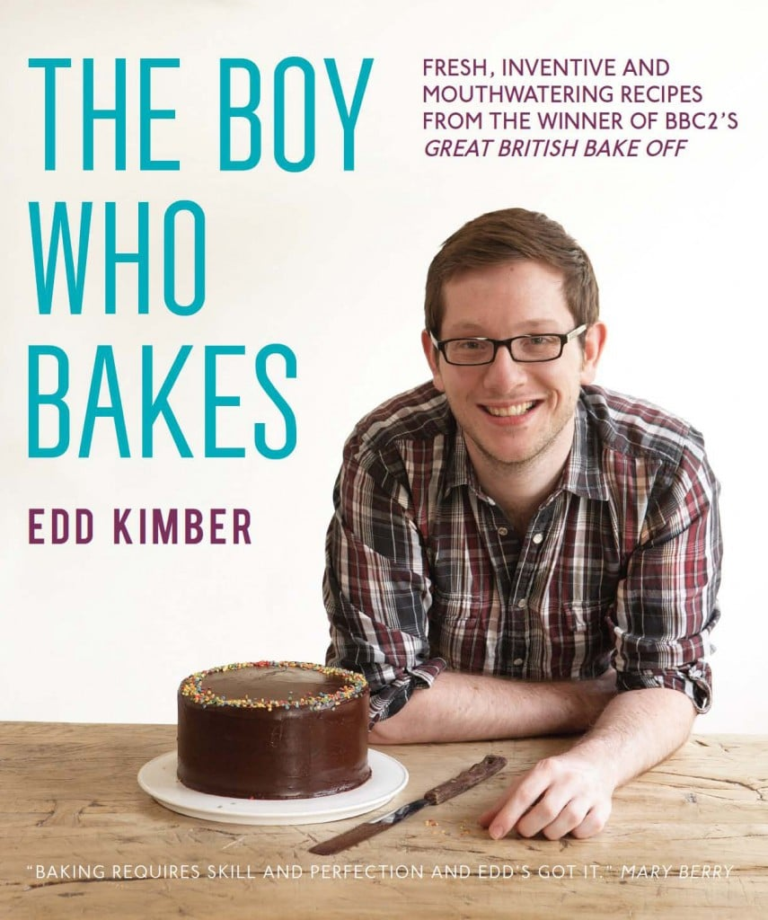 Win a copy of 'The Boy Who Bakes' by Edd Kimber