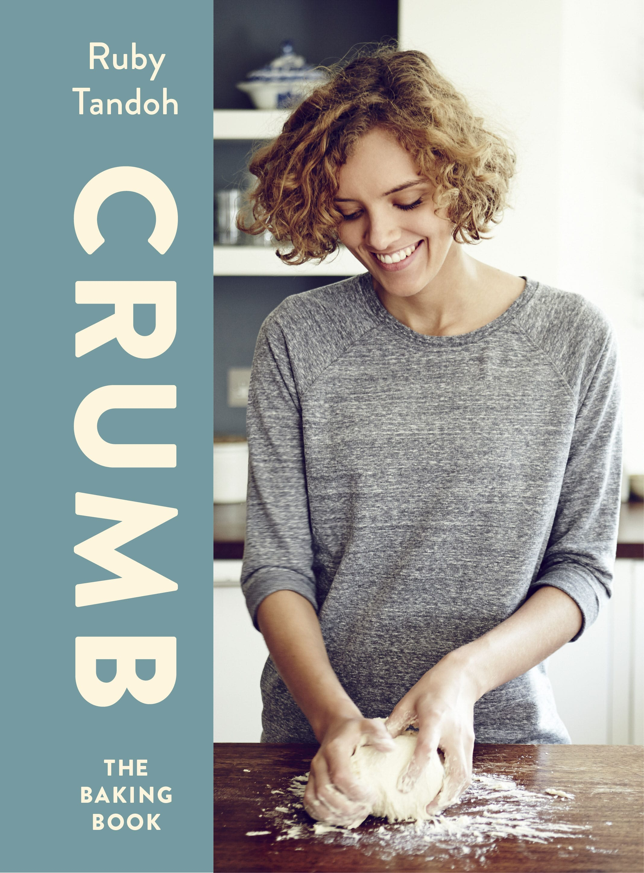 Win a copy of 'Crumb' by Ruby Tandoh