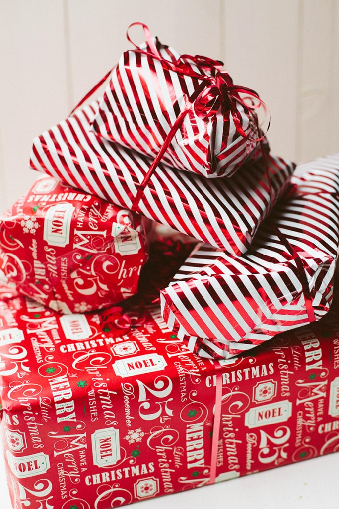 Debenhams Secret Santa 1
