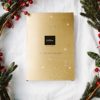 Hotel Chocolat Vegan Range Review & Christmas Giveaway!