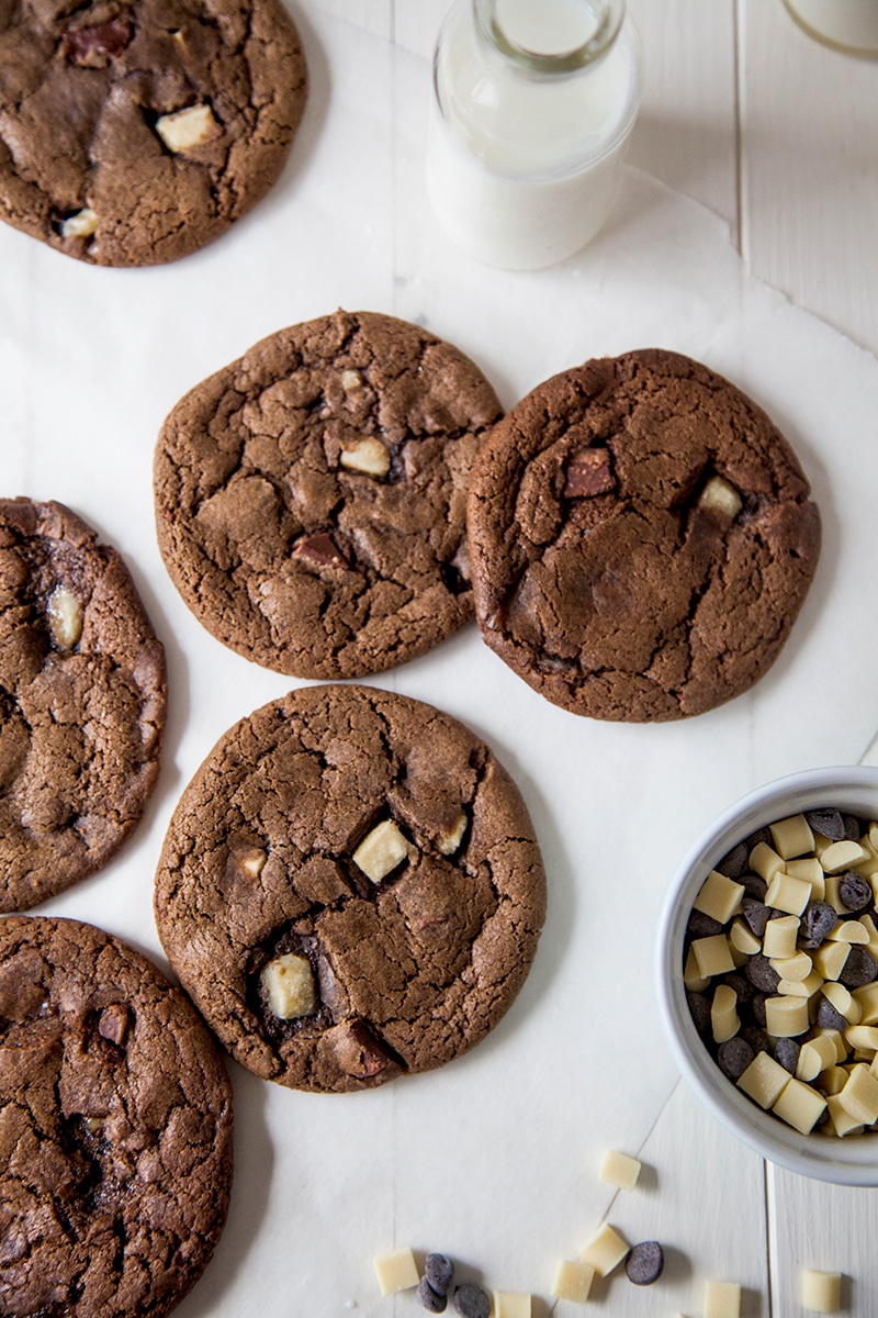 Chocolate Chip Cookie Recipe Butter Substitute