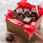 Nakd Raw Chocolate Festive Fudge