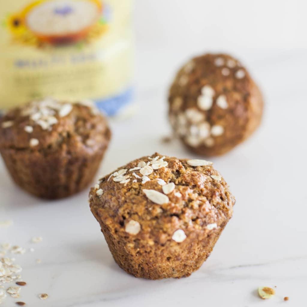 Flahavans Muffins 1