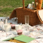 Pack The Perfect (Vegan) Picnic with Waitrose