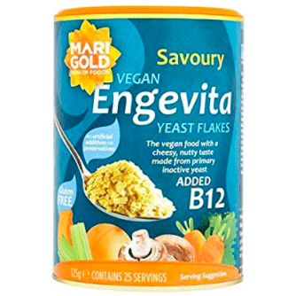 Marigold Nutritional Yeast Flakes