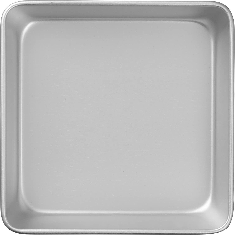 8 inch baking tray